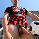 BentleyRace-GustavoDiaz-big-uncut-cock-16-150x150 Aussie Soccer Play Strokes His Big Thick Uncut Cock