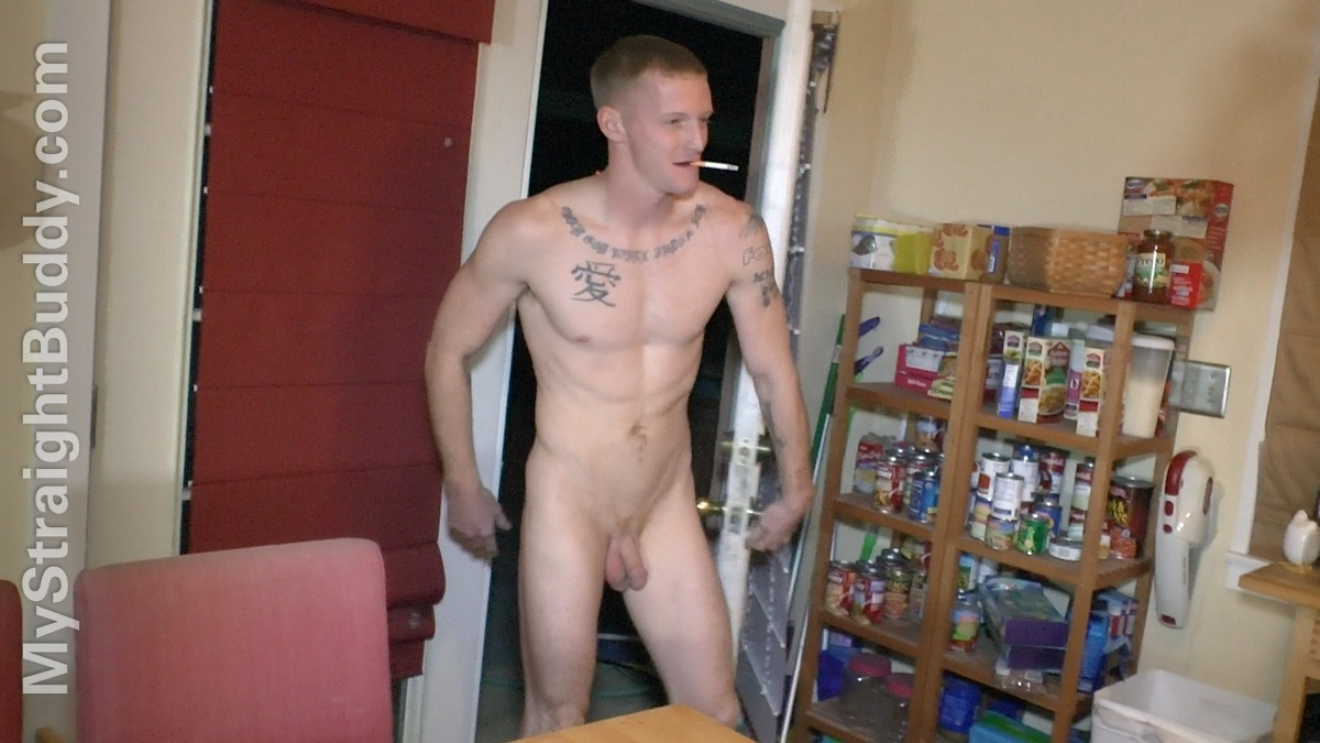 My Straight Buddy James Marine Redhead with huge cock jerking off redhead marine masturbation 03 Tall Amateur Straight Red Headed Marine Jerks Off In Front of His Buddy