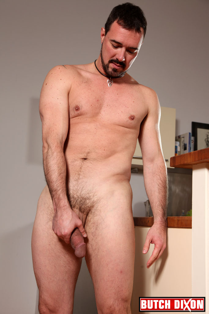Butch-Dixon-Jake-Driver-Huge-Cock-10-inch-cock-amateur-masturbation-masculine-man-09 Amateur Masculine Straight Stud From Atlanta With A 10