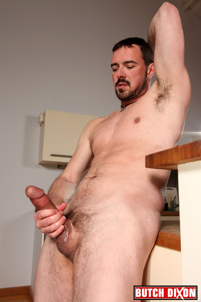 Butch-Dixon-Jake-Driver-Huge-Cock-10-inch-cock-amateur-masturbation-masculine-man-14 Amateur Masculine Straight Stud From Atlanta With A 10