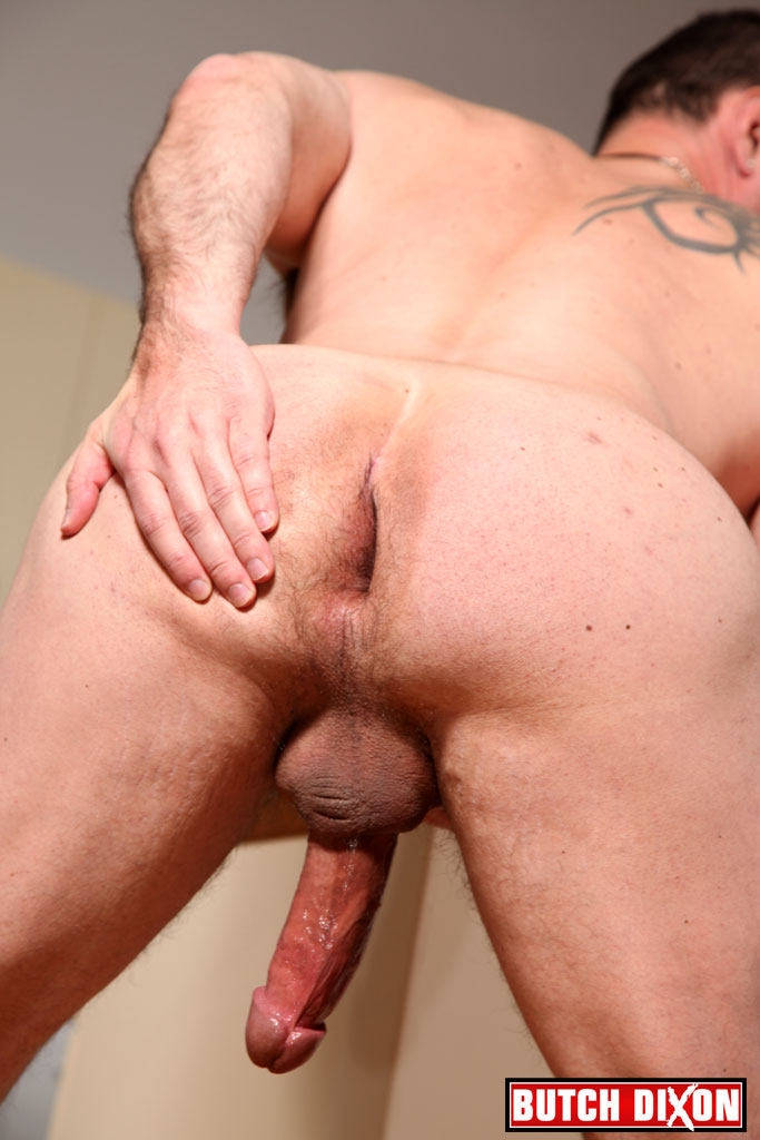 Butch-Dixon-Jake-Driver-Huge-Cock-10-inch-cock-amateur-masturbation-masculine-man-20 Amateur Masculine Straight Stud From Atlanta With A 10