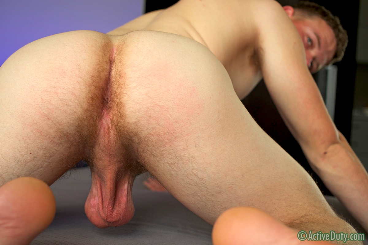ActiveDuty-Aamon-Big-Uncut-Cock-Irish-Boy-Amateur-Gay-Porn-15 Happy St. Patrick's Day: Big Uncut Irish Lad Milks A Huge Cum Shot