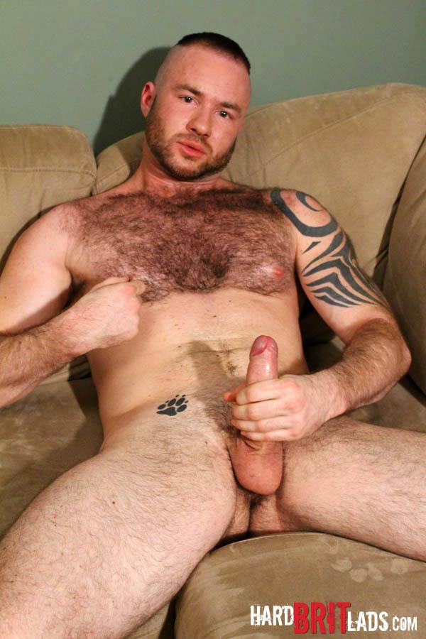 Big Hairy Gay Bears Cocks