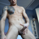 Bentle-Race-Brady-Kent-Sraight-Wrestler-Masturbating-Big-Uncut-Cock-Amateur-Gay-Porn-15-150x150 Amateur Straight Bulgarian Wrestler Strokes His Big Uncut Cock