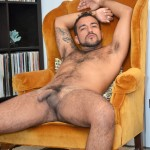 DOMINIC PACIFICO Nicko Morales Big Uncut Cock Masturbation Amateur Gay Porn 13 150x150 Amateur Straight Muscular Hairy Hunk With Huge Uncut Cock Jerks Out A Huge Cum Load