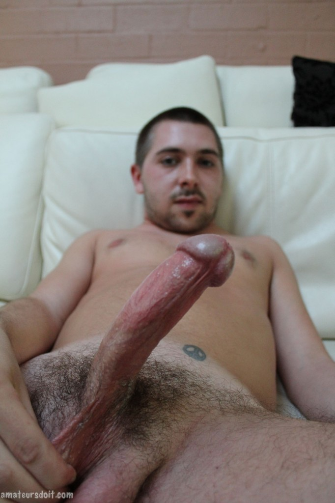 Amateurs-Do-It-Zayne-American-Big-Cock-Masturbation-Amateur-Gay-Porn-13 Amateur Young Backpacker Strokes His Long Cock With Big Mushroom Head