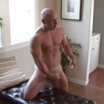 Southern Strokes Tyson Texas Muscle Daddy With Thick Cock Amateur Gay Porn 13 150x150 Straight Texas Muscle Stud Jerks His Thick Cock And Shoots A Load