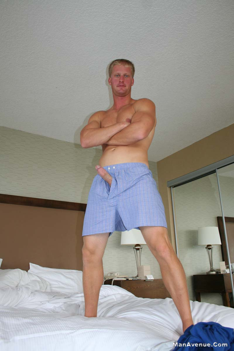 ManAvenue Mickey Hardwood Blonde Hair Blue Eye Muscle Hunk Jerking Off Big Cock Amateur Gay Porn 10 Amateur Straight Blonde Hair Muscle Stud Jerks His Big White Cock