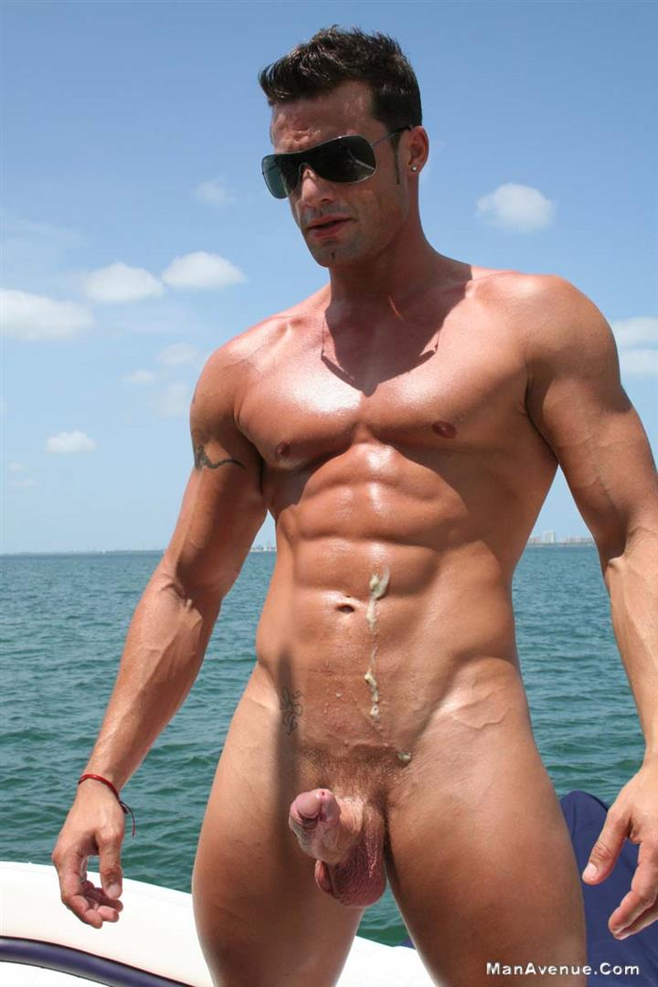21summersweatcummanavenue End Of Summer Cum Blowout: 10 Muscle Hunks Jerking Their Big Cocks