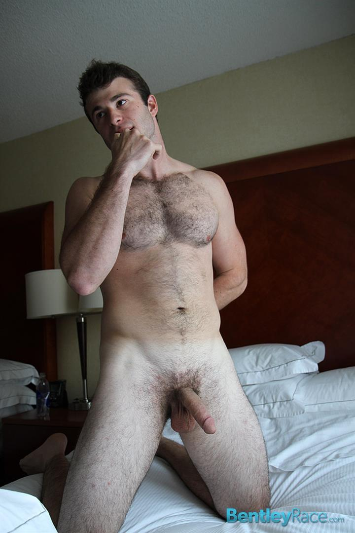 Bentley Race Blake Davis Hairy Straight Muscle Guy Stroking His Cock Amateur Gay Porn 181 22 Year Old Straight Hairy Muscle College Stud From Chicago Jerking Off