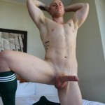 Bentley-Race-Saxon-West-Thick-Cock-Jerking-Off-Amateur-Gay-Porn-16-150x150 Amateur Red Headed Muscle Boy Jerks His Big Thick Cock
