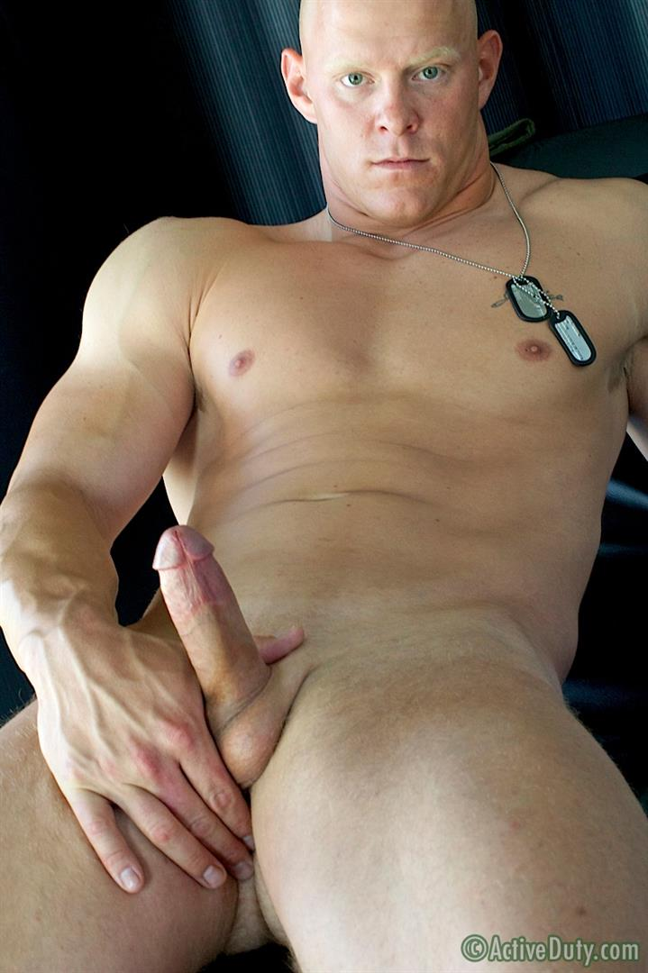 Active-Duty-Dane-Muscle-Straight-Marine-Jerking-His-Cock-Amateur-Gay-Porn-11 Amateur Straight Redheaded Muscle Marine Jerking Off In Uniform