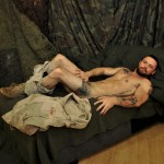 All-American-Heroes-Sergeant-Miles-Army-Guy-Jerking-Off-Big-Cock-And-Fingering-Ass-Amateur-Gay-Porn-04-150x150 Happy Veterans Day: Straight US Army Sergeant Jerks His Thick Cock