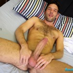 Bentley-Race-Lucas-Duroy-Huge-Uncut-Cock-Jerking-Off-Amateur-Gay-Porn-20-150x150 24 Year Old Hairy French Stud Jerks His Huge Uncut Cock