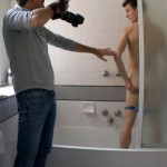 Bentley Race Olly Daniels Huge Uncut Cock In Shower Amateur Gay Porn 18 150x150 The Biggest Uncut Cock Ive Ever Seen In The Showers