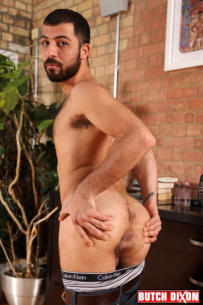 Butch Dixon Diego Duro Hairy Turkish Guy Jerking Off And Ass Play Amateur Gay Porn 22 Hairy Turkish Guy Playing With His Thick Cock And Hairy Ass