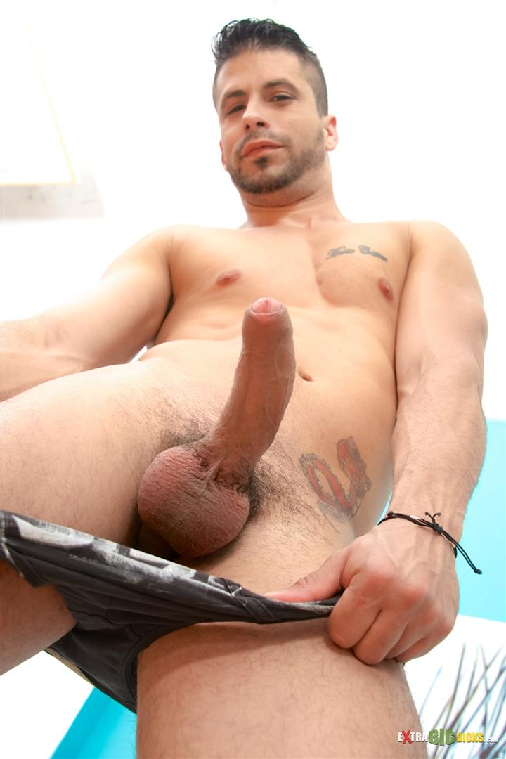 cocks Gay uncut sex xxx big mens