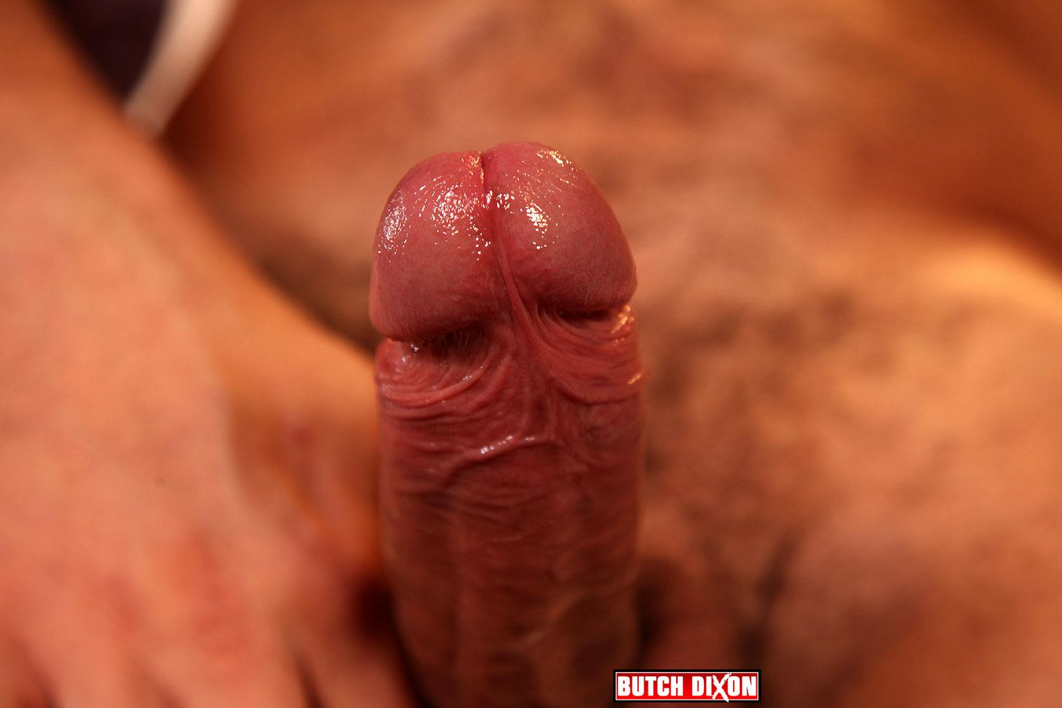 Butch-Dixon-Delta-Kobra-Muscle-Hunk-With-A-Big-Uncut-Cock-Jerking-Off-Amateur-Gay-Porn-17 Amateur Muscle Hunk Delta Kobra Jerks His Big Thick Uncut Cock