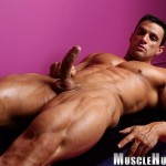 Muscle-Hunks-Macho-Nacho-Powerlifter-With-A-Big-Uncut-Cock-Amateur-Gay-Porn-06-150x150 Muscle Hunk Macho Nacho Playing With His Big Uncut Cock