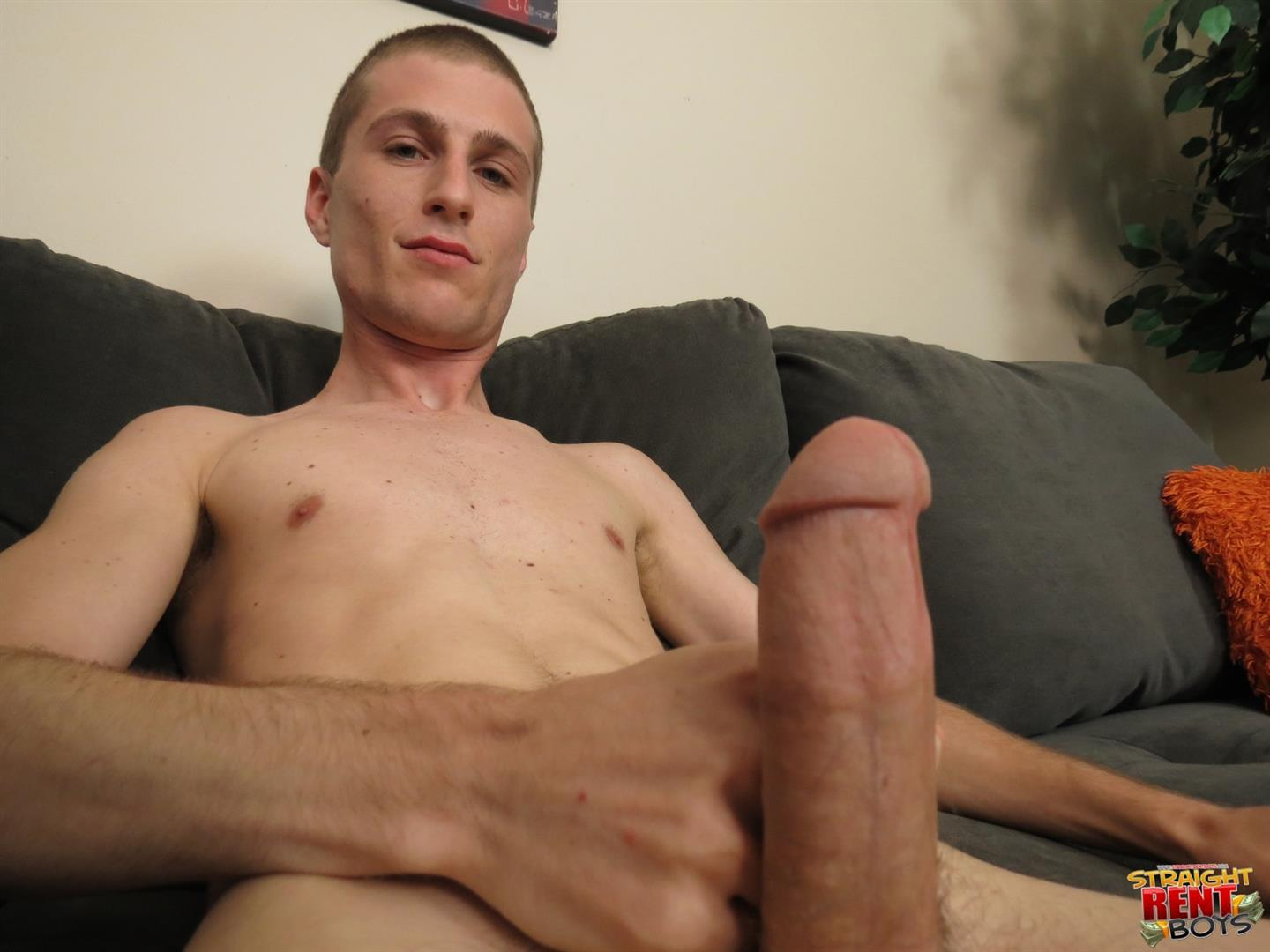 Staight Rent Boys Jacob Griffin Skinny Straight Twink With A Big Cock Amateur Gay Porn 14 Amateur Straight Skinny Twink Jerking Off His Big Cock