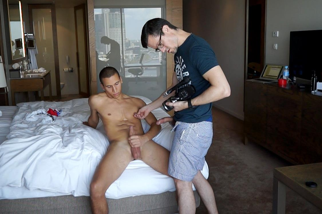 Bentley Race Angelo Rossi Hung Italian With a Huge Uncut Cock Jerk Off Amateur Gay Porn 38 Amateur Young & Hung Italian Jerking Off His Big Uncut Cock