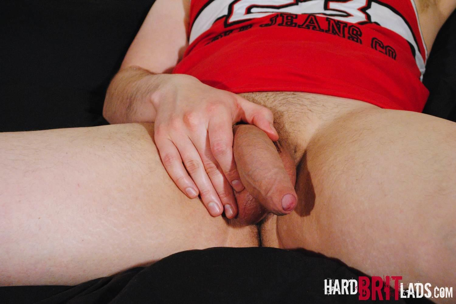 Hard Brit Lads Jon Bull British Skinhead With A Big Thick Uncut Cock Amateur Gay Porn 05 Straight British Skinhead Jerking His Big Thick Veiny Uncut Cock