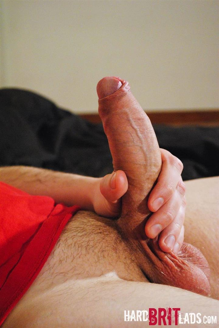 Hard Brit Lads Jon Bull British Skinhead With A Big Thick Uncut Cock Amateur Gay Porn 07 Straight British Skinhead Jerking His Big Thick Veiny Uncut Cock