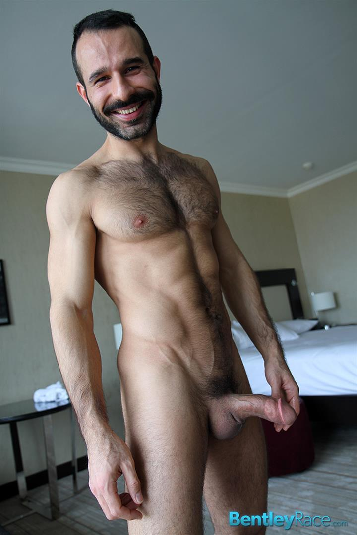 Hung Gay Arab