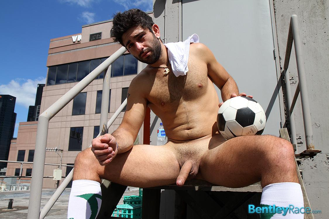 Bentley Race Adam El Shawar Middle Eastern Soccer Play With A Huge Uncut Cock Amateur Gay Porn 25 Straight Middle Eastern Soccer Player Jerking His Big Uncut Cock