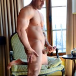Men-of-Montreal-Emilio-Calabria-Italian-Hunk-With-A-Big-Thick-Uncut-Cock-Amateur-Gay-Porn-07-150x150 Beefy Italian Body Guard Stroking His Big Thick Uncut Cock