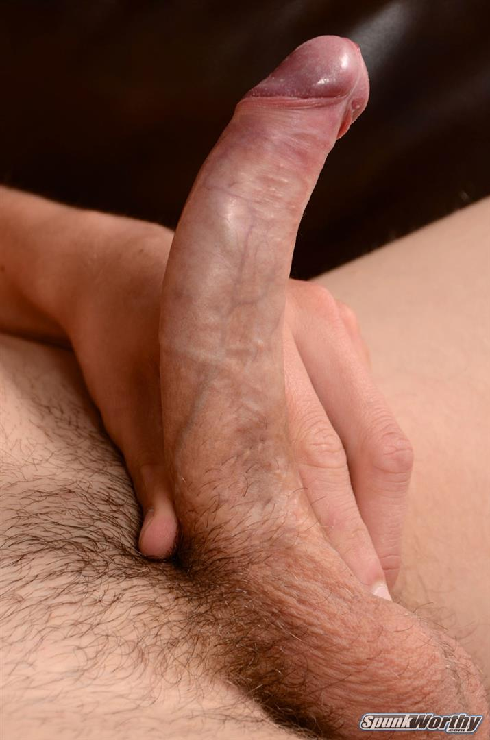 SpunkWorthy Alec Straight Marine With A Big Uncut Cock Amateur Gay Porn 07 Straight Marine With A Big Uncut Cock Gets A Helping Hand