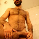 Bentley-Race-Aybars-Hairy-Turkish-Guy-With-A-Huge-Cock-Jerking-Off-Amateur-Gay-Porn-18-150x150 Hairy Turkish Guy Aybars Jerking His Thick Cock In The Shower
