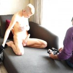 Bentley Race Leon Lee Twink With A Huge Uncut Cock Jerking Off Amateur Gay Porn 26 150x150 20 Year Old Hungarian Punk Stroking His Massive Uncut Cock