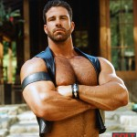 Colt Studio Group Pete Kuzak Hairy Muscle Hunk With Hairy Cock Amateur Gay Porn 02 150x150 Hairy Muscle Hunk Colt Icon Pete Kuzak Showing It All