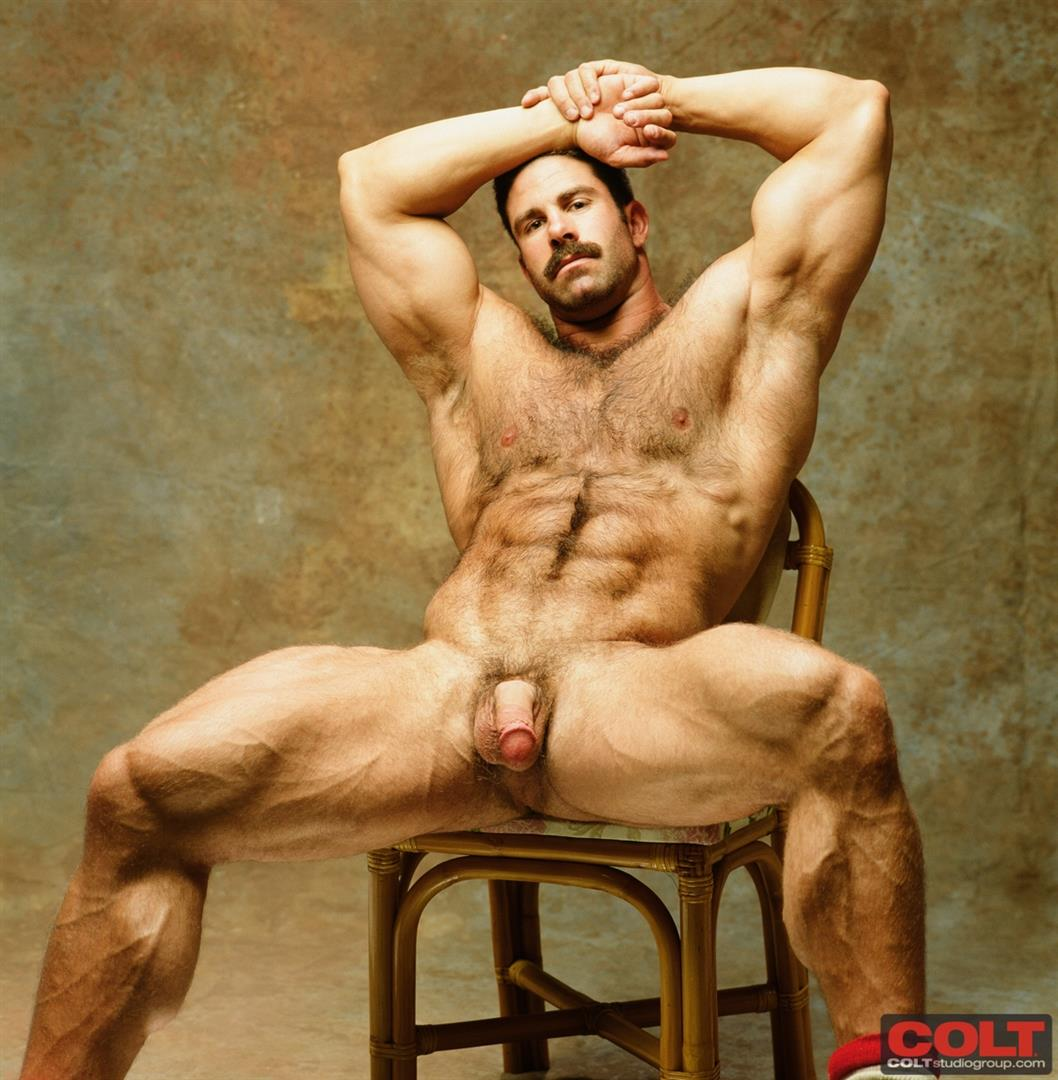 Colt Studio Group Pete Kuzak Hairy Muscle Hunk With Hairy Cock Amateur Gay Porn 14 Hairy Muscle Hunk Colt Icon Pete Kuzak Showing It All