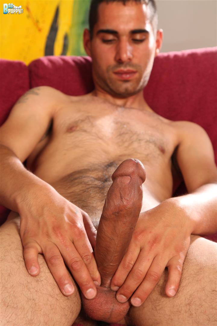 Bad Puppy Ferdi Ramza Hairy Turkish Guy Jerking His Thick Cock Amateur Gay Porn 12 Hairy 25 Year Old Turkish Guy Strokes His Thick Cock