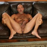 Hot Older Male Jason Proud Hairy Muscle Daddy With A Big Thick Cock Amateur Gay Porn 11 150x150 Hairy Muscle Daddy Stroking His Thick Hairy Cock