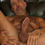 Hot Older Male Jason Proud Hairy Muscle Daddy With A Big Thick Cock Amateur Gay Porn 12 150x150 Hairy Muscle Daddy Stroking His Thick Hairy Cock
