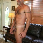 Hot Older Male Jason Proud Hairy Muscle Daddy With A Big Thick Cock Amateur Gay Porn 20 150x150 Hairy Muscle Daddy Stroking His Thick Hairy Cock
