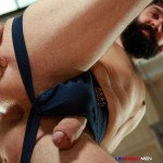 UK-Naked-Men-Tom-Long-Bearded-Guy-With-A-Big-Uncut-Cock-Jerk-Off-Amateur-Gay-Porn-15-150x150 Bearded Guy From England Jerking His Big Uncut Cock
