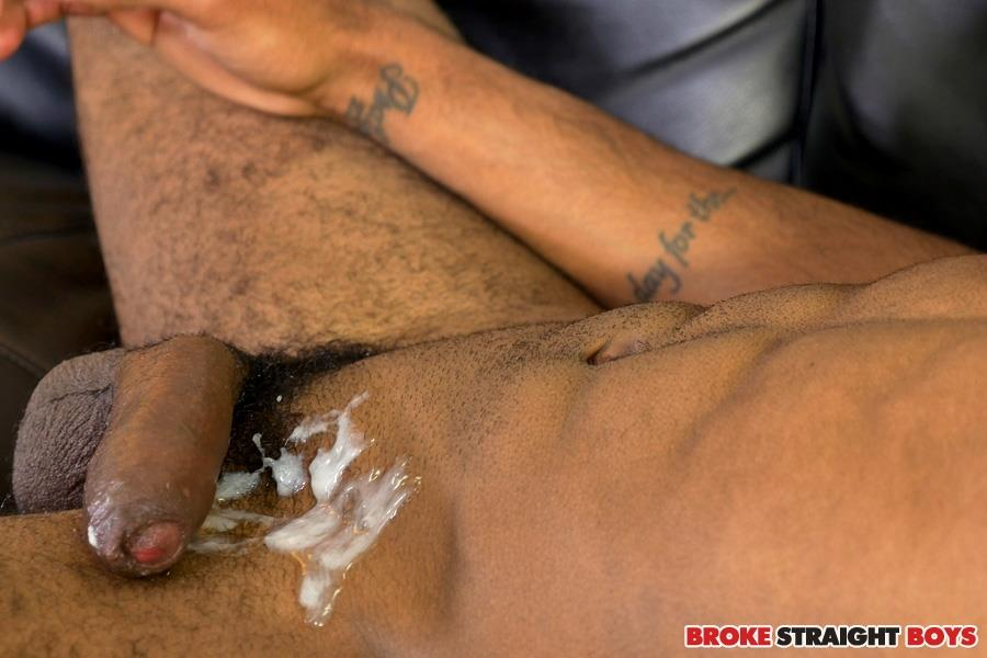 Broke Straight Boys Brice Jones Black Big Uncut Cock Jerk Off Amateur Gay Porn 27 Straight Black Guy With A Big Uncut Cock Jerks Off For Cash