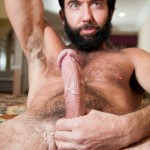 Butch-Dixon-Tom-Nero-Hairy-Daddy-Jerking-Off-A-Big-Fat-Mushroom-Head-Cock-Amateur-Gay-Porn-09-150x150 Hairy Stud Tom Nero Jerking His Thick Mushroom Head Cock