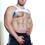 Hard Brit Lads Tom Strong Muscular Rugby Player Jerking His Big Uncut Cock Amateur Gay Porn 03 150x150 Beefy Powerlifter Rugby Player Jerking Off His Big Uncut Cock