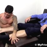 My-Friends-Feet-Colby-Keller-and-Johnny-Hazzard-Jerking-Off-And-Feet-Worship-Amateur-Gay-Porn-08-150x150 Colby Keller Jerks Off While Getting His Feet Worshipped By Johnny Hazzard