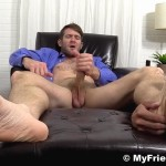 My-Friends-Feet-Colby-Keller-and-Johnny-Hazzard-Jerking-Off-And-Feet-Worship-Amateur-Gay-Porn-19-150x150 Colby Keller Jerks Off While Getting His Feet Worshipped By Johnny Hazzard