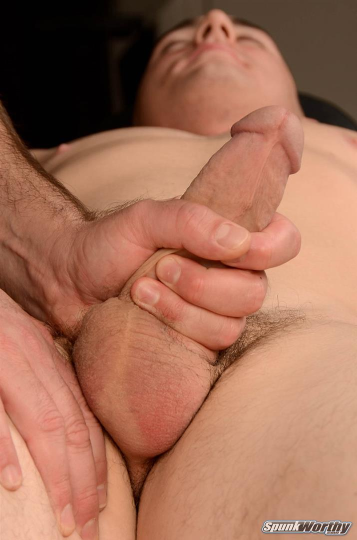 SpunkWorthy-Damian-Straight-Marine-Gets-a-Handjob-From-A-Guy-Amateur-Gay-Porn-13 Straight 22 Year Old Marine Gets A Handjob From A Guy