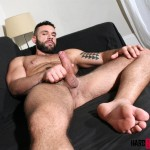 Hard Brit Lads Letterio Amadeo Hairy Rugby Player With A Big uncut Cock Amateur Gay Porn 11 150x150 Beefy Hairy Muscle Rugby Player Playing With His Big Uncut Cock