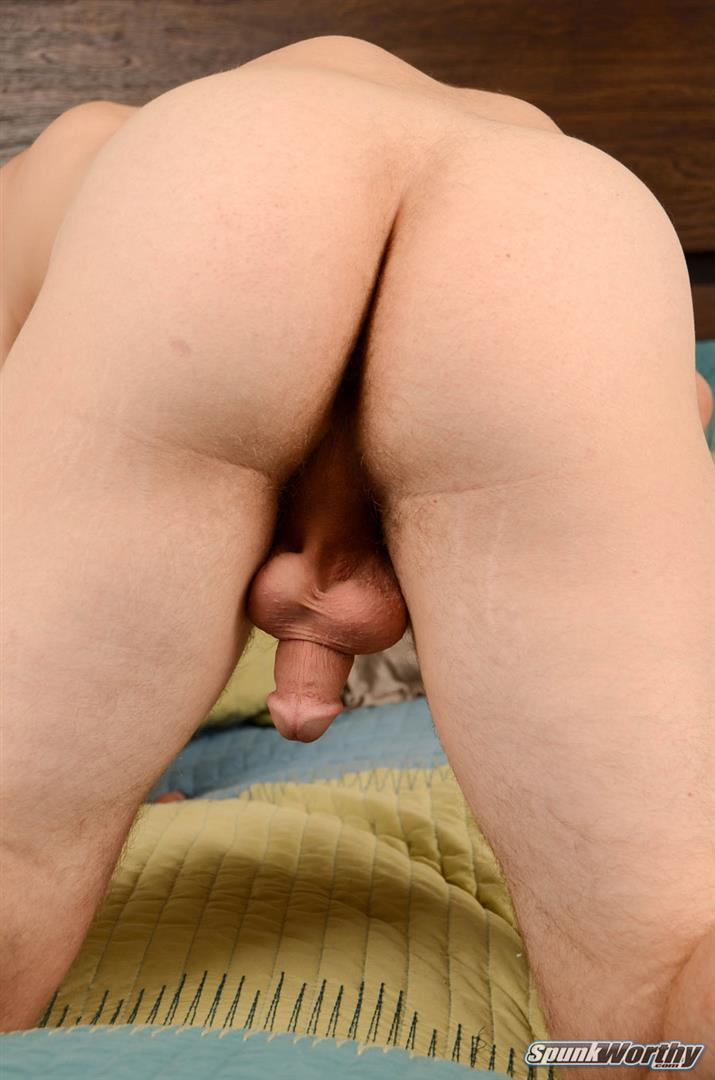 SpunkWorthy-David-21-Year-Old-Straight-Guy-Jerking-Off-Big-Cock-Amateur-Gay-Porn-13 Straight 21 Year Old Jock Jerks His Big Cock For Cash