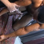 Club Amateur USA Gracen Straight Big Black Cock Getting Sucked With Cum Amateur Gay Porn 07 150x150 Straight Ghetto Thug Gets A Massage With A Happy Ending From A Guy