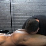 Club Amateur USA Gracen Straight Big Black Cock Getting Sucked With Cum Amateur Gay Porn 09 150x150 Straight Ghetto Thug Gets A Massage With A Happy Ending From A Guy